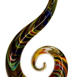 COLORED ART GLASS