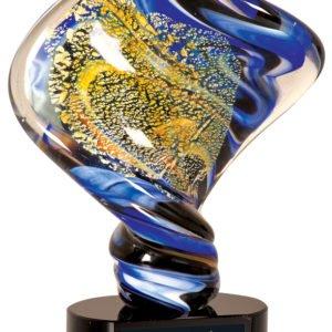 COLORED ART GLASS