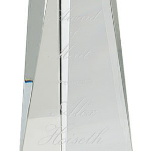 TOWER CRYSTAL
