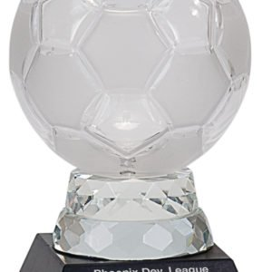 SOCCER GLASS SPORT BALL