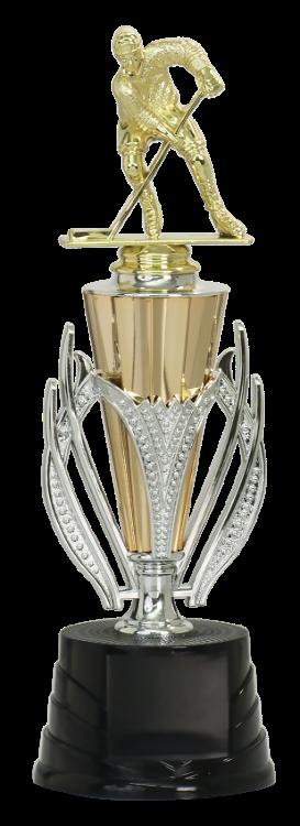 CUP RISER HOCKEY TROPHY