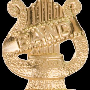 BAND CHENILLE PIN