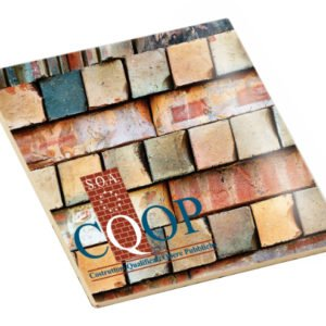 GLOSSY CERAMIC PHOTO TILE