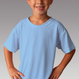 YOUTH PERFORMANCE MICRO-FIBER T